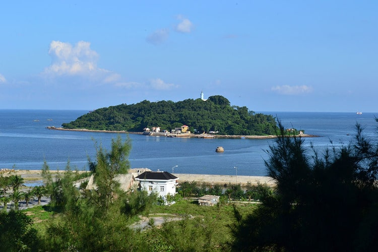 Hon Dau Island: Valued Gem Of Hai Phong, Vietnam