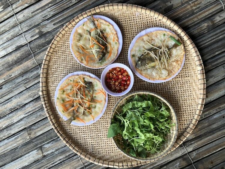 vietnam photos - chuon village