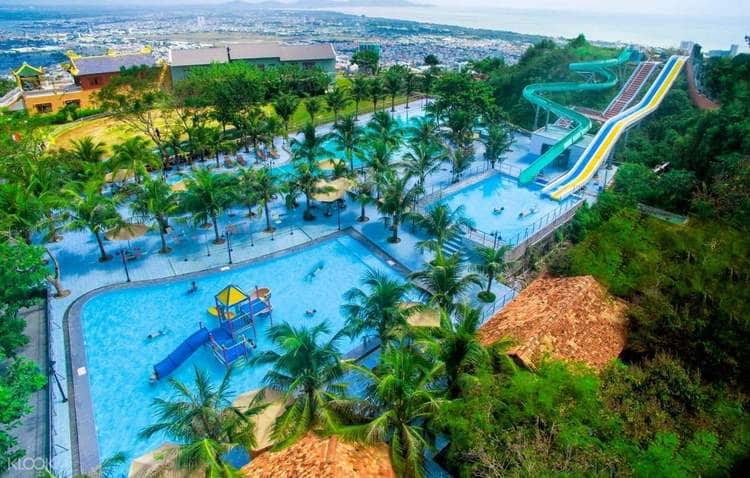 May Lake: Travel Guide To Eco-tourism Park in Vung Tau, Vietnam