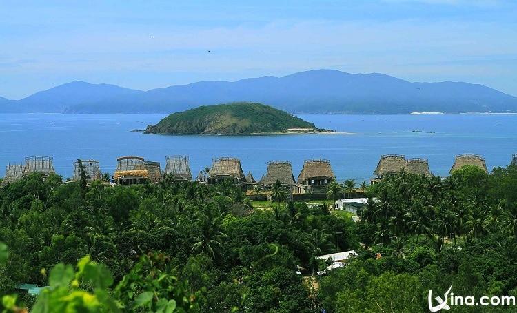 vietnam photos - nha trang tourism