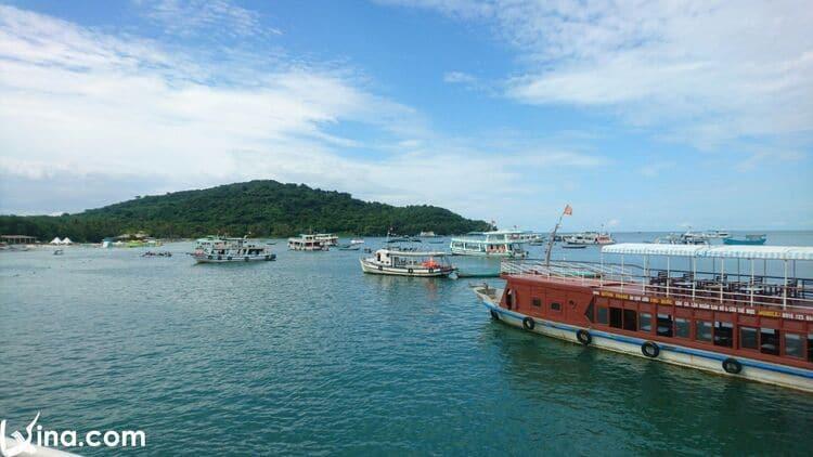 vietnam photos - phu quoc island photos