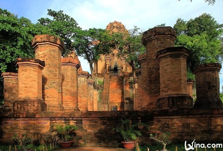 vietnam photos - nha trang attractions