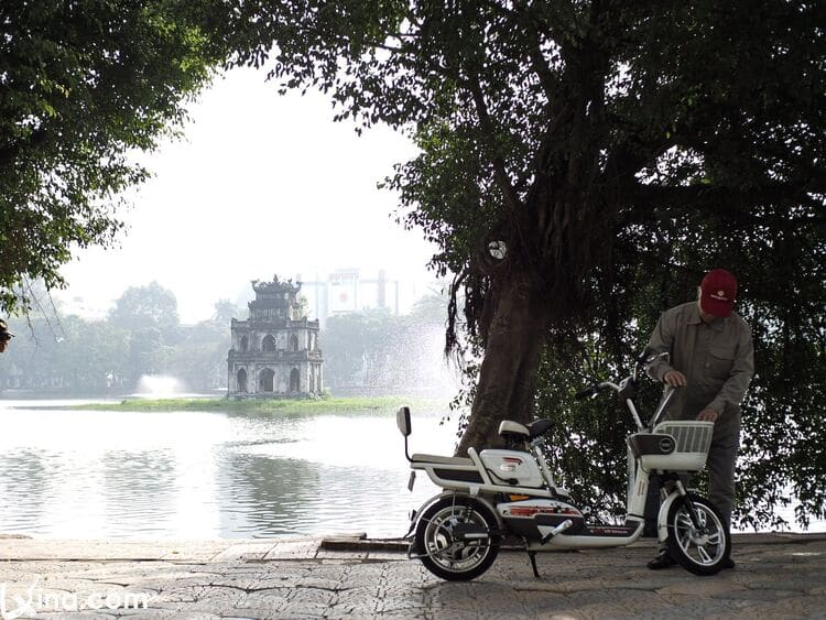 hanoi attractions tourists