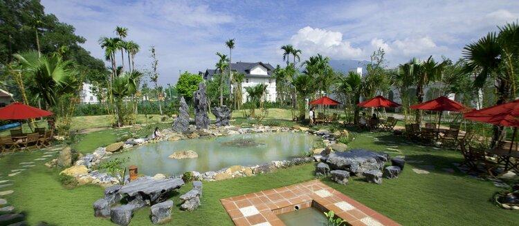 Getting Lost In Tre Viet Tourism Village In Dong Nai, Vietnam