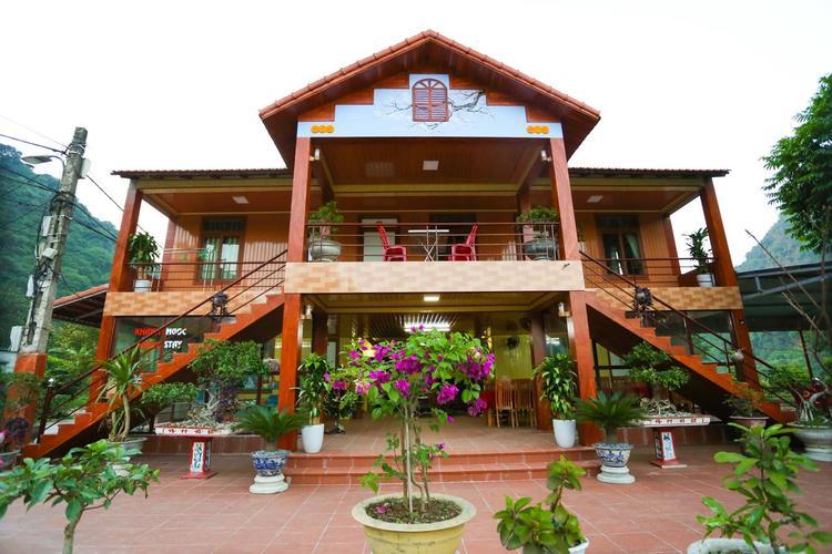 vietnam photos - viet hai village
