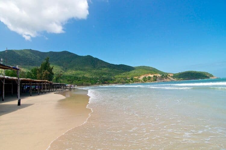 Discover Beautiful Bai Dai Beach In Phu Quoc, Vietnam
