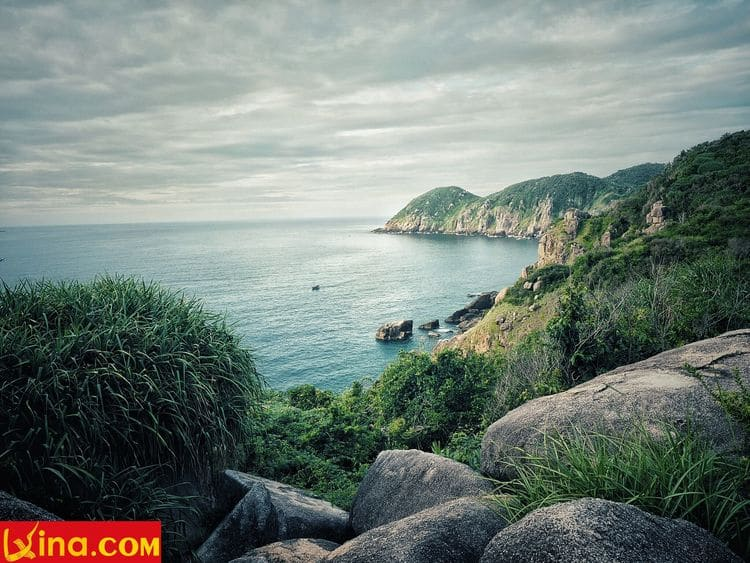 Dien Cape Photos – A Spectacular And Iconic Site Of Phu Yen, Vietnam