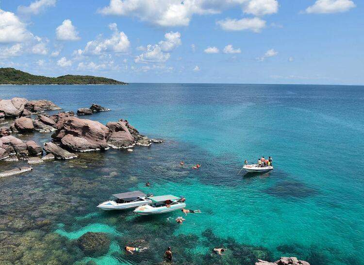 may rut island in phu quoc