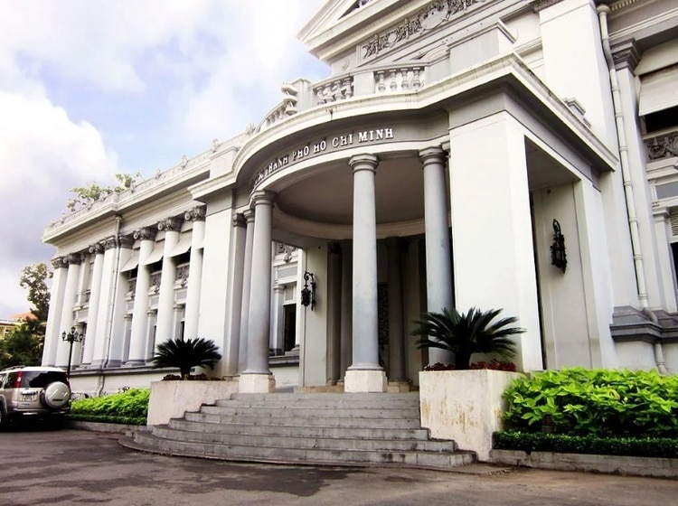 Ho Chi Minh City Museum – From A Historic Site To A Tourist Attraction