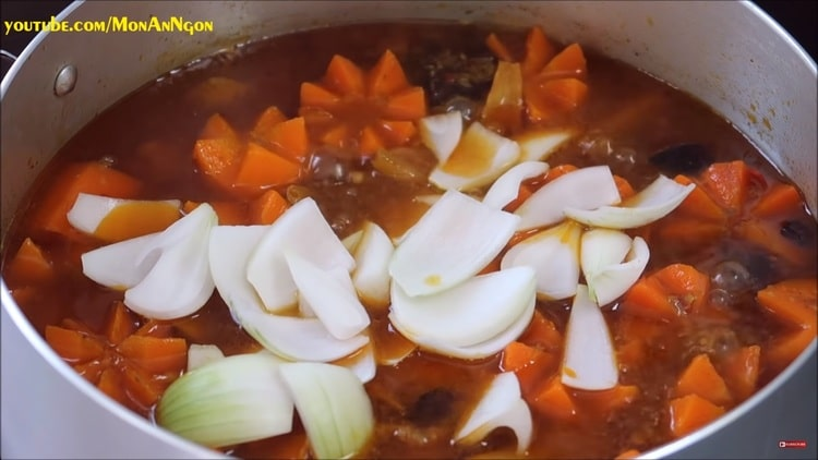 delicious beef stew recipe