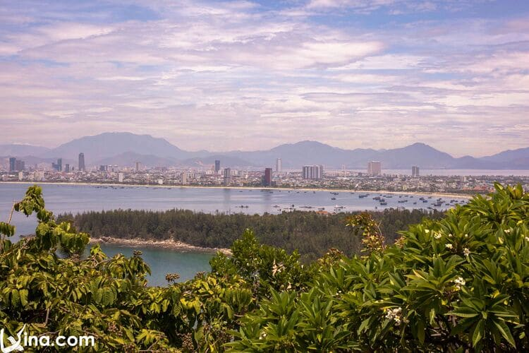 vietnam photos - impressive photos of da nang city