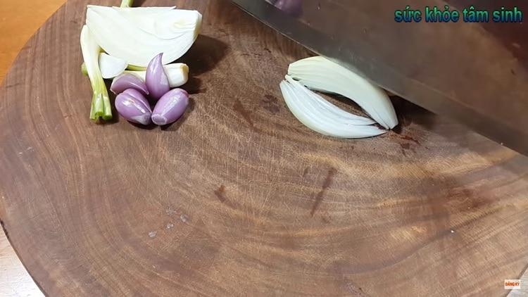 steamed egg meatloaf recipe