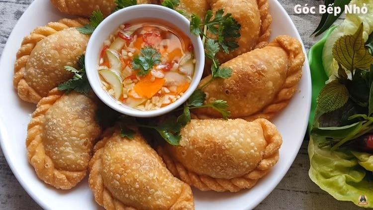 vietnamese fried pillow cake recipe