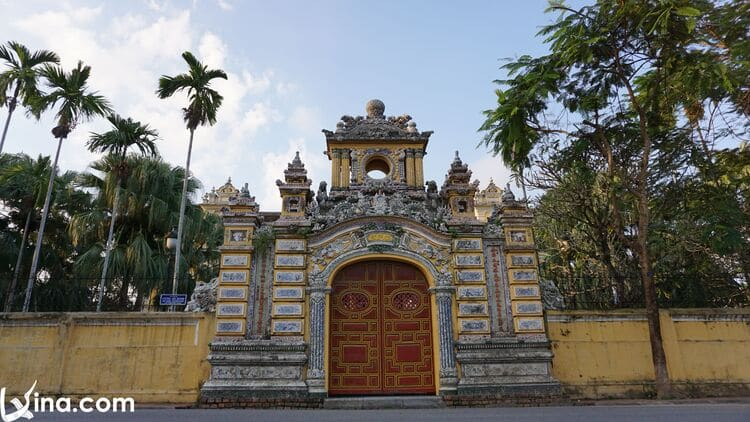 The Complex Of Hue Monuments Photos – A UNESCO World Heritage Site in Vietnam
