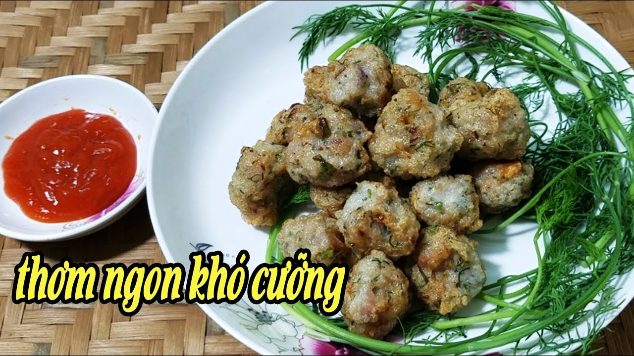 The Most Delicious Vietnamese Fish Cake Recipe: Everything You Need
