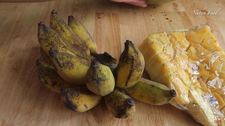 vietnamese steamed banana cake recipe