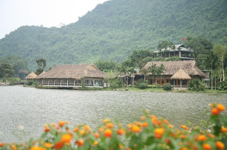 Thung Nham Bird Garden Ninh Binh – Peaceful Natural Paradise