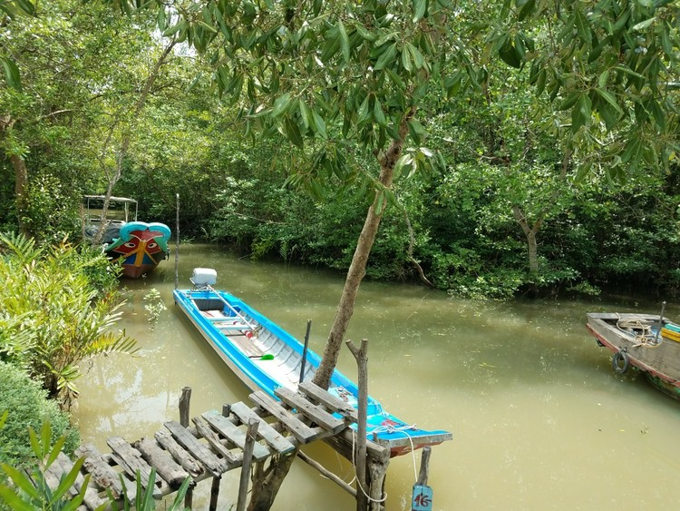 A-Z Review Of Vam Sat Ecological Tourist Site In Ho Chi Minh City, Vietnam