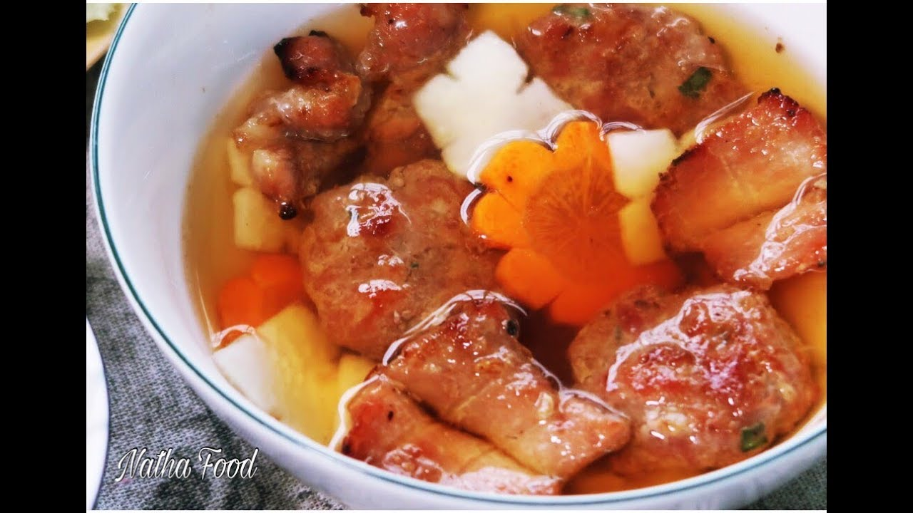 Vietnamese Bun Cha Recipe: The Best Way To Make It