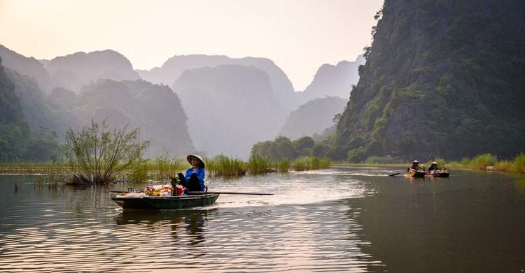 thung nang valley ninh binh