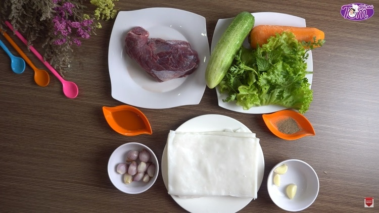 vietnamese rolling pho recipe