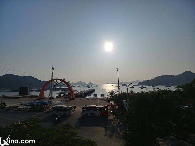 vietnam photos - cat ba island photos