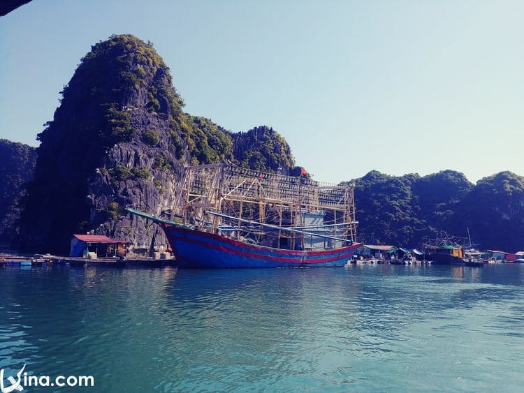 Cat Ba Island Photos In Hai Phong, Vietnam – The Pearl Of Nature