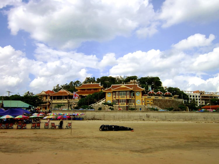 Dinh Co Destination In Vung Tau: Exploring Natural Landscapes & Experiencing Festivals