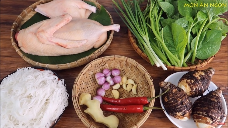 vietnamese duck with fermented tofu hot pot recipe