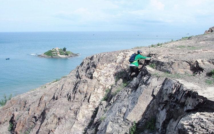 piggie hill in vung tau
