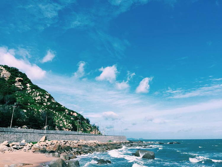 Freshwater Pass: Among The Top 10 Tourist Attractions in Vung Tau, Vietnam