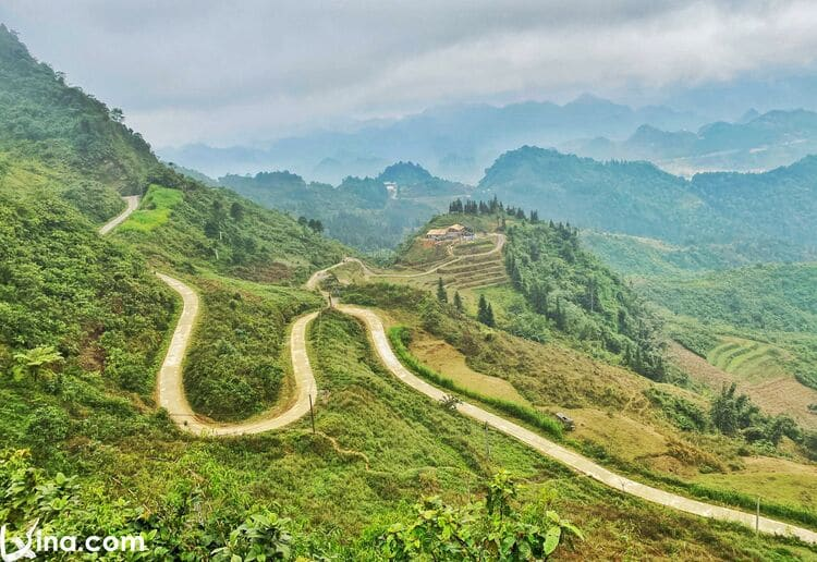 vietnam photos - photos of ha giang travel destination in 2020