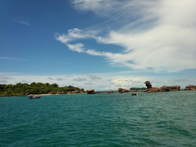 gam ghi island in phu quoc