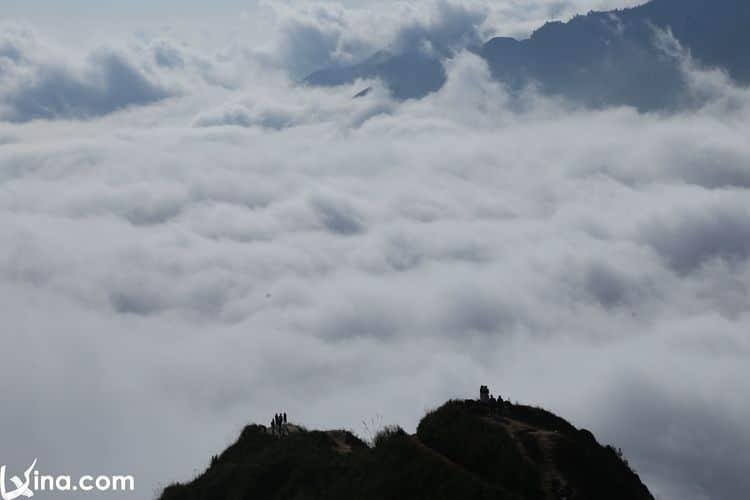 vietnam photos - photos of ta xua landscape in 2020
