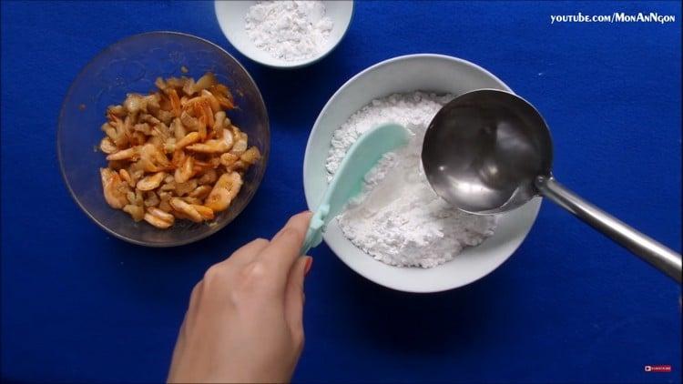 vietnamese tapioca dumplings recipe