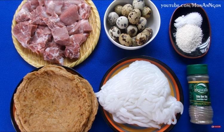 vietnamese chives soup cake recipe