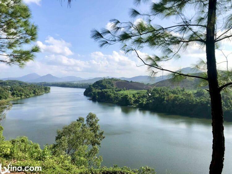 vietnam photos - photos of Hue panorama in 2020