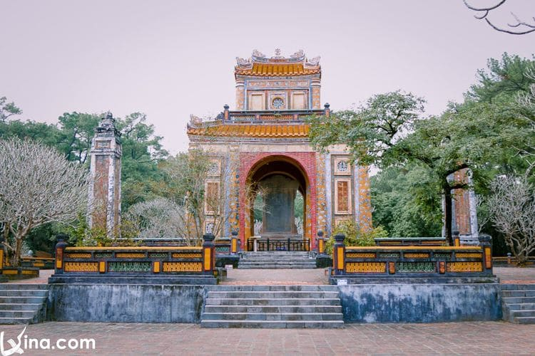 vietnam photos - photos of Hue panorama in 2020