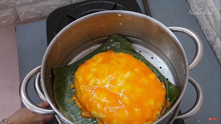 steamed shrimp cake recipe in hue