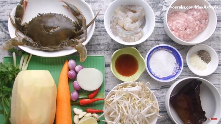 vietnamese square crab spring rolls recipe