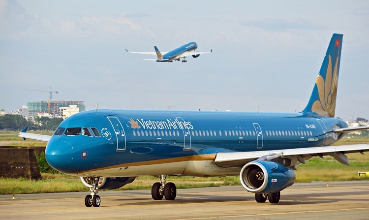 Vietnam Airlines Reverses Suspension Of Europe Services