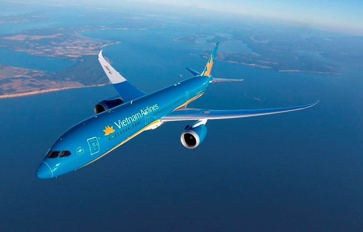 vietnam airlines adjusts flights to da nang